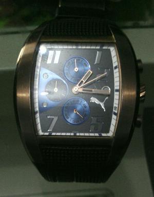 Remate Reloj Puma Original