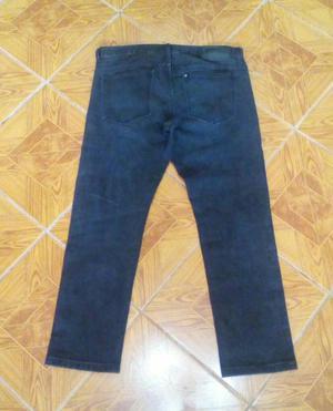 Remato Pantalon Jean Denim T33 Slim Fit