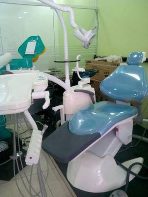 Sillones dentales nacionales