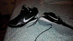Zapatillas De Béisbol Nike