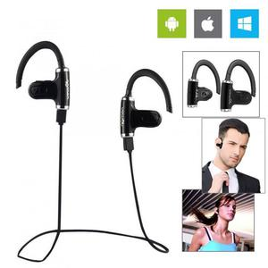 Audífonos Bluetooth Roman S530 Inalambricos Hands Free