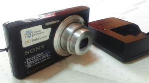 Camara Sony Dsc W610 de 14.1 Mp