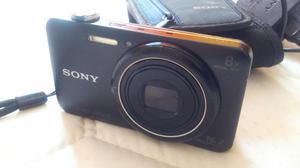 Camara Sony Dsc Wx80 Full Hd Wifi