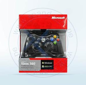 Game Pad Microsoft Xbox 360