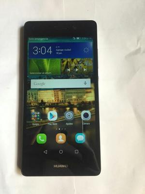 Huawei P8 Lite 4g Liberado Original