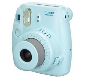 Intax Mini - Fujifilm Celeste