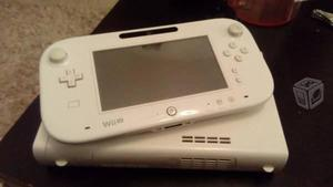 Nintendo Wii U Más Zelda Breath Of The Wild