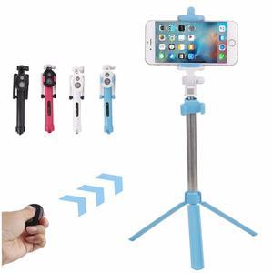 Palo Selfie Tripode 2 En 1 Con Bluetooth Tienda En Barranco