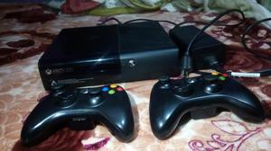 Remató Xbox  Mandos Y 2 Juegos