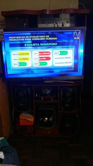 Remato Televisor Lg 55' 3d Smart