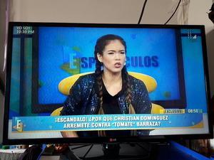 Tv Led 38 Pulgadas Marca Lg