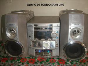 VENDO TELEVISOR SAMSUNG  WATTS DE SALIDA
