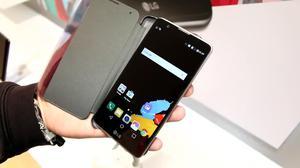 Vendo Celular LG G4 Stylus 4G LTE Libre,Camara Nitida de