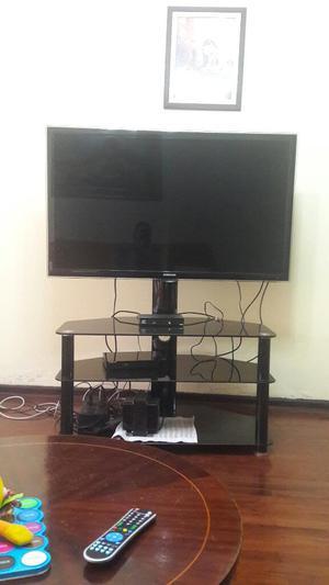 Vendo Televisor Samsung 46 Led
