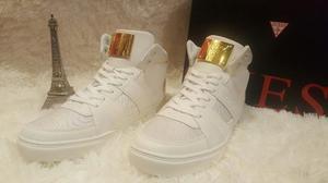 Zapatillas Zapatos Guess Tommy Zara