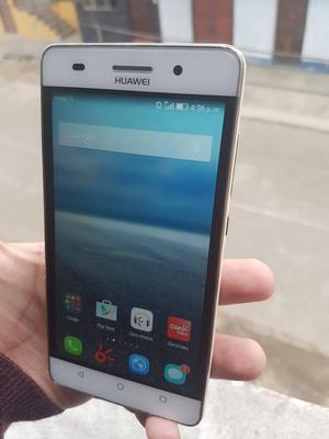Huawei G play mini 4g libre para cualquier operador