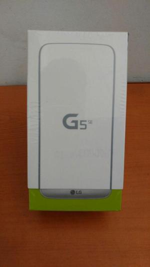 LG G5 Y MOTO G4 PLUS NUEVOS CON GARANTIA