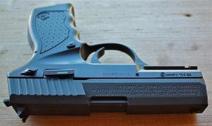 Pistola Co2 Crosman Pro77