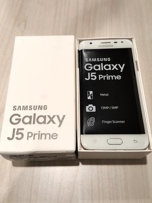 Samsung Galaxy J5 Prime Nuevo