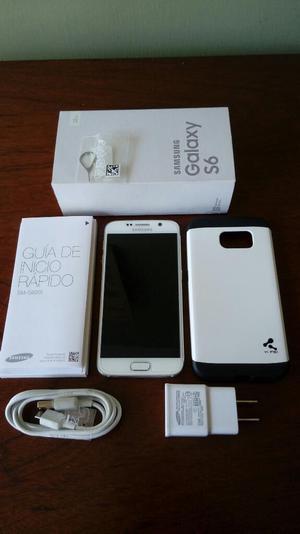 Samsung Galaxy S6 Libre.imei Original