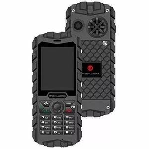 Teléfono Celular Multimedia Maxwest Ranger Dual Sim