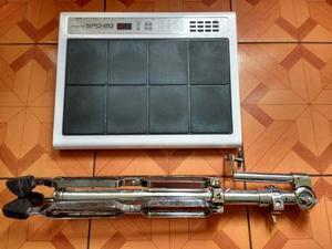 Vendo Batería Roland Spd20 Japones