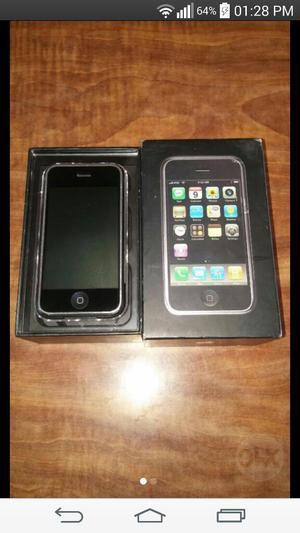 iPhone 2g de 8gb