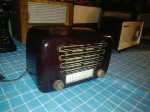 Antigua Radio Siera de Baquelita