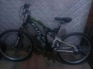 Bicicleta Fuller