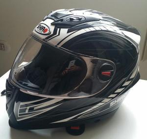 Casco para Moto Shiro