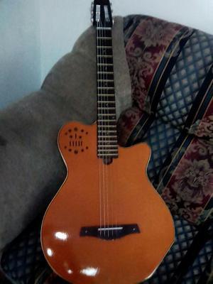 Guitarra Japonesa