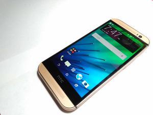 HTC One m8 32Gb libre nuevo