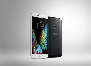 LG K10 4G LTE