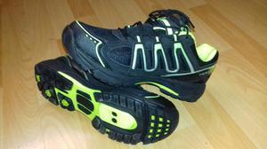 Zapatillas para Ciclismo Mtb