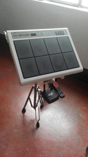 Remato Bateria Electronica Spd20