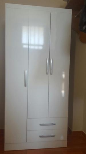 Ropero Blanco