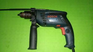 Taladro Percutor Bosch 600w