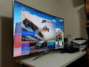 Tv Samsung Curvo 55