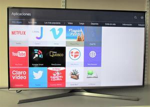 VENDO SMARTTV SAMSUNG 40 LED FULL HD