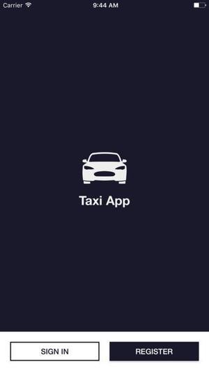traspaso app tu taxi