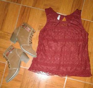 Blusas Y Chompas para Mujer