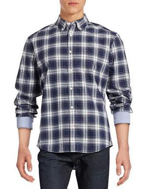 Camisa Tommy Hilfiger Talla M Modelo Sawyer Nueva Original