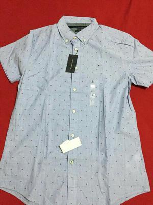 Camisas Calvin Klein Tommy Hilfiger L