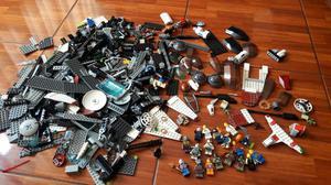 Lego Lote de Coleccion