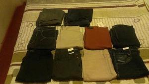Pantalones ritzy