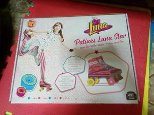 Patines Luna Star