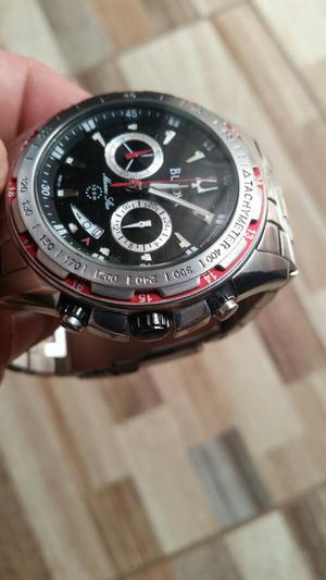 Reloj Bulova no Casio, Seiko,victorinox, Citizen, Guess,