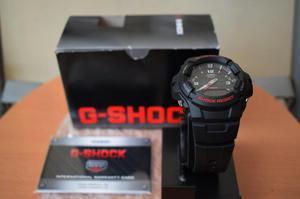 Reloj Casio Gshock Nuevo Original