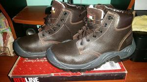 Zapatos de Seguridad Talla 41