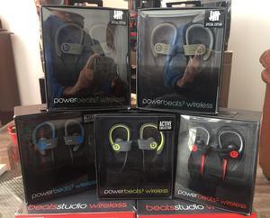Audifonos Beats Powerbeats 2.0 bluetooth
